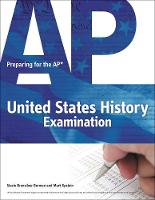 Preparing for the AP United States History Examination (Paperback)