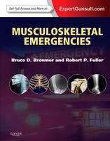 Musculoskeletal Emergencies (Hardback)