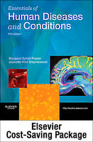 Essentials of Human Diseases and Conditions - Text and Workbook Package (Paperback)