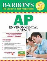 AP Environmental Science (Paperback)