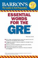 Essential Words for the GRE (Paperback)