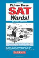 Picture These SAT Words (Paperback)