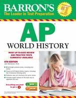 AP World History (Paperback)