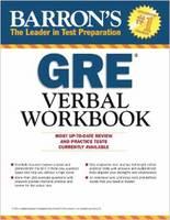 Barron's GRE Verbal Workbook (Paperback)