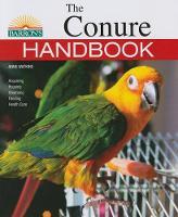 The Conure Handbook