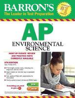 Barron's AP Environmental Science (Paperback)