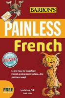 Painless French - Barron's Painless (Paperback)