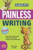 Painless Writing - Barron's Painless (Paperback)