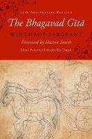 Bhagavad Gita, The: Twenty-fifth-Anniversary Edition - Excelsior Editions (Paperback)