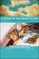 A History of the Concept of God: A Process Approach (Hardback)
