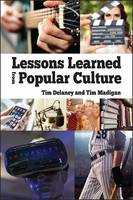 Lessons Learned from Popular Culture (Hardback)