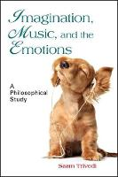 Imagination, Music, and the Emotions: A Philosophical Study (Paperback)