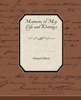 Memoirs of My Life and Writings (Paperback)