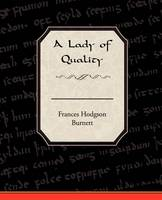 A Lady of Quality (Paperback)
