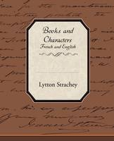 Books and Characters French and English (Paperback)