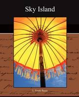 Sky Island (Paperback)