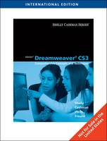 Adobe Dreamweaver CS3: Comprehensive Concepts and Techniques (Paperback)