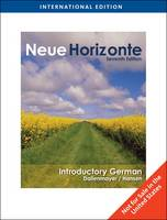 Neue Horizonte: Introductory German (Paperback)