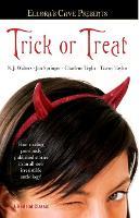Trick or Treat - Ellora's Cave Presents... (Paperback)