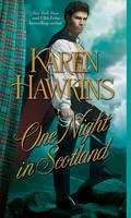 One Night in Scotland - The Hurst Amulet 1 (Paperback)