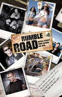 Rumble Road: Untold Stories From Outside the Ring - WWE (Paperback)
