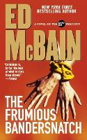 The Frumious Bandersnatch (Paperback)