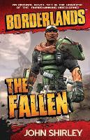 Borderlands: The Fallen (Paperback)