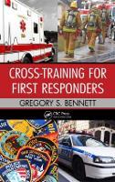 Cross-Training for First Responders (Hardback)