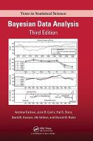 Bayesian Data Analysis - Chapman & Hall/CRC Texts in Statistical Science (Hardback)
