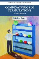 Combinatorics of Permutations - Discrete Mathematics and Its Applications (Hardback)