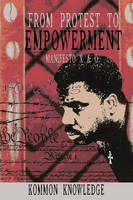 From Protest to Empowerment: Manifesto X & O (Paperback)
