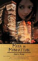 Maya in Manhattan (Paperback)