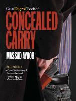 Gun Digest Book of Concealed Carry (Paperback)