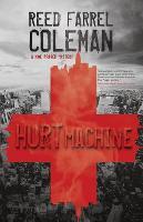 Hurt Machine (Paperback)