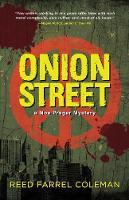 Onion Street (Hardback)