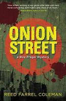 Onion Street (Paperback)
