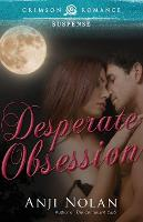 Desperate Obsession (Paperback)