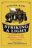 Striking a Light