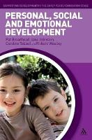Personal, Social and Emotional Development - Supporting Development in the Early Years Foundation Stage (Hardback)