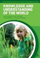 Knowledge and Understanding of the World (Paperback)