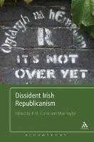 Dissident Irish Republicanism (Paperback)