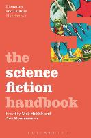 The Science Fiction Handbook - Literature and Culture Handbooks (Paperback)