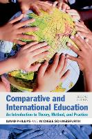 Comparative and International Education