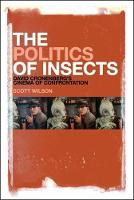 The Politics of Insects: David Cronenberg's Cinema of Confrontation (Hardback)