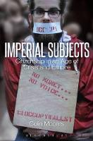 Imperial Subjects: Citizenship in an Age of Crisis and Empire (Paperback)