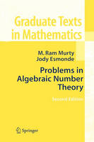 Problems in Algebraic Number Theory - Graduate Texts in Mathematics 190 (Paperback)