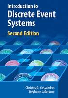 Introduction to Discrete Event Systems (Paperback)