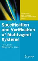 Specification and Verification of Multi-agent Systems (Hardback)