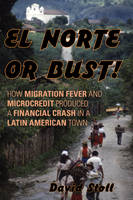 El Norte or Bust!: How Migration Fever and Microcredit Produced a Financial Crash in a Latin American Town (Hardback)
