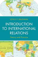Introduction to International Relations: Theory and Practice (Hardback)